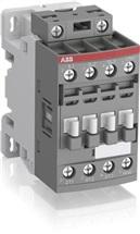 Stykač AF09-30-10-13 3P  9A  4,0kW 100-250V~ 100-250V= 1NO