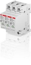 Přepěťová ochrana OVR T1-T2 3L 12.5-275s P QS