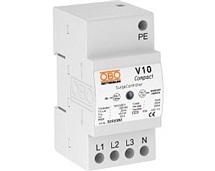 V10 Compact V10 COMPACT 255