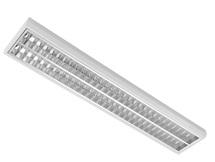 Svítidlo LLL 2xLED 1200mm 39W 4000K 4450lm nízké MATDP EU