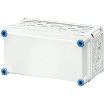 Skříň Mi 0101 prázdná neprůhledné víko 300x150x170mm
