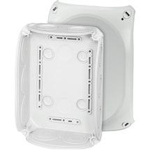 Krabice 180x130x 77 DK 1000 GZ IP66