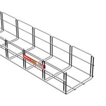 Žlab drátěný MERKUR M2 150/100 2m galvanický zinek Arkys