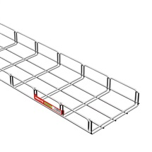 Žlab drátěný MERKUR M2 200/ 50 2m galvanický zinek Arkys