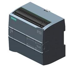 SIMATIC S7-1200, CPU 1214C, 24V DC, 14DI/10DO/2AI