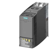 Frekvenční měnič  6SL3210-1KE17-5AF1