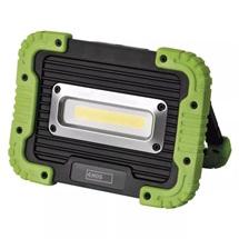 Reflektor LED   5W 6500K 600lm nabíjecí Li-Ion IPX4 powerbanka