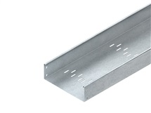 Žlab kabelový těžký 100x200x3000 RSQLS 100.200 S OV