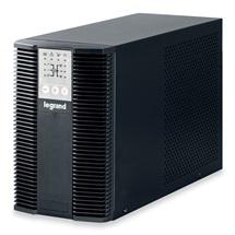 Zdroj záložní UPS KEOR LP1000VA/900W