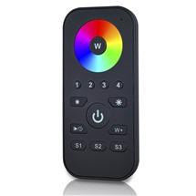 Ovladač dálkový RF pro LED pásek (RGBW) 4 kanály McLED