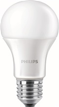 LED žárovka E27 13,0W 2700K 1521lm 230° CorePro A100 matná Philips