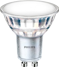 LED žárovka GU10  5,0W 4000K 550lm 120° Classic LEDspotMV Philips