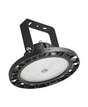 Svítidlo závěsné LED  95W 4000K 13000lm  90DEG IP65 černá