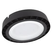 Svítidlo závěsné LED 150W 4000K 15000lm 100DEG IP65 černá Value