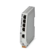 Industrial Ethernet Switch - FL SWITCH 1005N