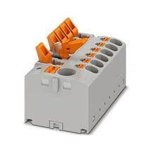 Blok distribuční rozpojovací PTFIX 6/6X2,5-MTL